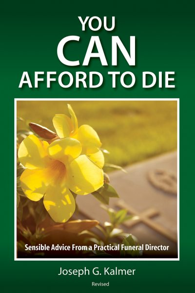 You Can Afford to Die eBook